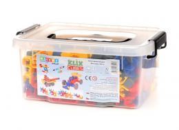 Stavebnice Klix Cubes 300ks - zvìtšit obrázek