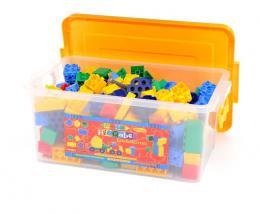 Stavebnice Hi-Qube Kindergarten 380ks