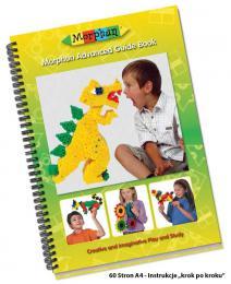 Kniha s návody 60 stran - A4 - zvìtšit obrázek