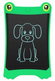 Barevný kreslící tablet LCD zelený - zvìtšit obrázek