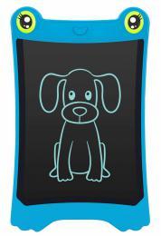 Barevný kreslící tablet LCD modrý