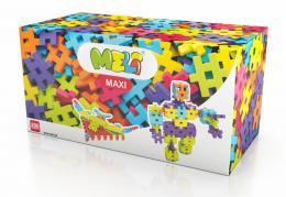 Stavebnice Meli Maxi 200ks - zvìtšit obrázek