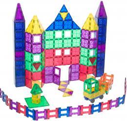 Magnetická stavebnice Playmags 150