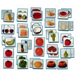 Akros Pexeso jídlo