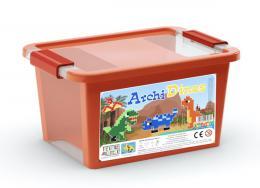 Stavebnice Malý Architekt - Archidinos 750ks