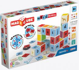 Magicube Word Building 79ks