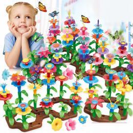 Kouzelná zahrada 296ks - zvìtšit obrázek